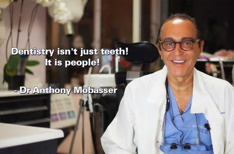 best cosmetic dentist in the world